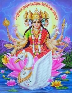 Narayana Gayatri Mantra