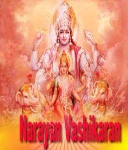 Narayana Vashikaran Mantra
