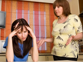 Vashikaran Mantra to Control Mother in Law