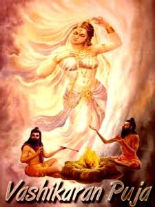 Vashikaran Puja for Love