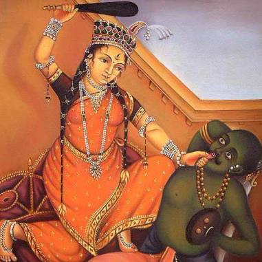 Kaal Bhairav Nath Shabar Vashikaran Tantra Mantra Totke